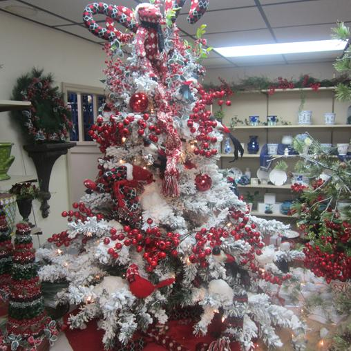 Winston Salem Holiday Decorating Services A New Leaf